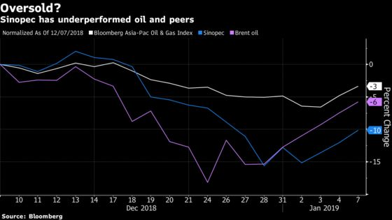 Trading Losses Seen No Cause for Panic on Top Oil Refiner