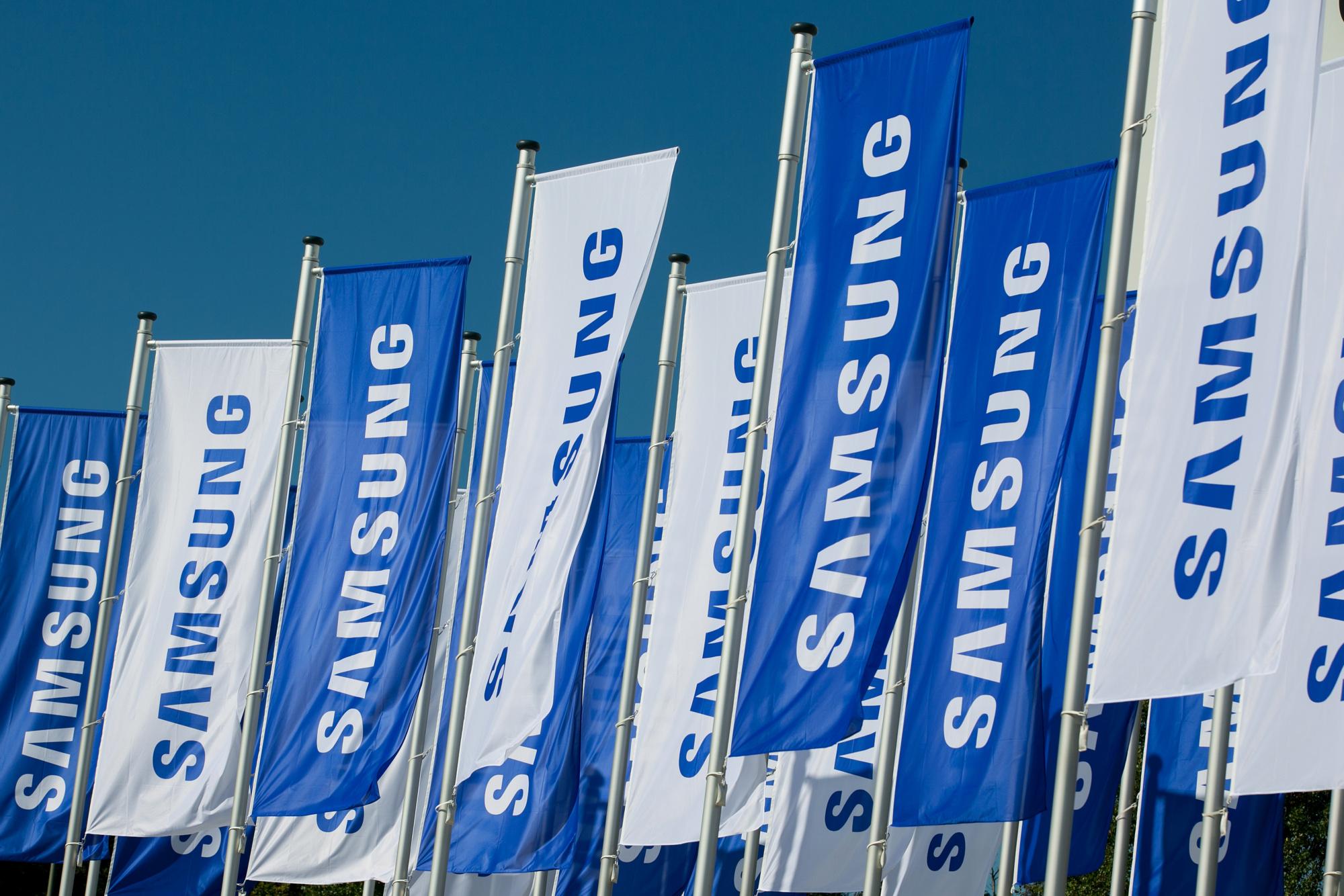 Ssnlfotc Us Stock Quote Samsung Electronics Co Ltd Bloomberg