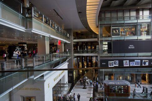 Growing Faith in U.S. Economy Underpins Consumer Comfort