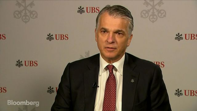 UBS to merge U.S. and worldwide wealth management divisions