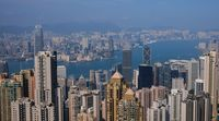 relates to What's Behind the Wealth Gap in Hong Kong?