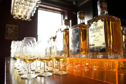 A Small Irish Whiskey Brand Takes on Bacardi Over Trademark