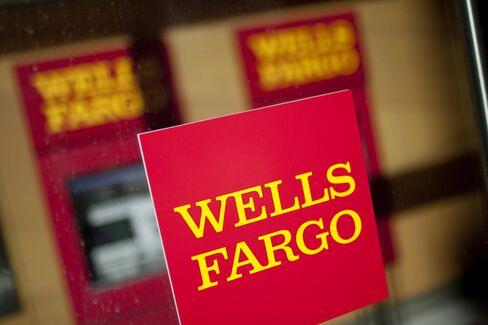 U.S. Files Civil Mortgage Fraud Suit Against Wells Fargo