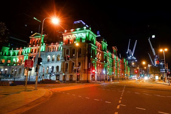 Brisbane's Lockdown Extended as Australia Fights Delta Outbreaks