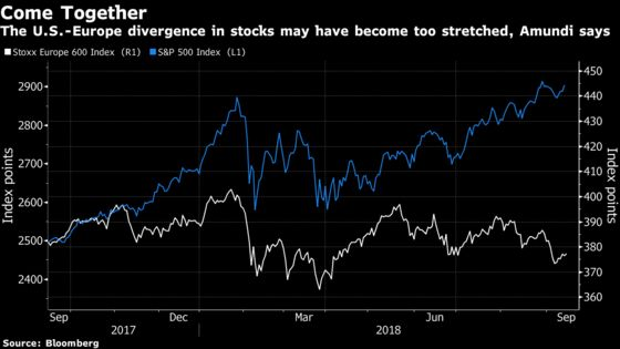 Why Europe's Top Asset Manager Sees Stock Comeback in Region