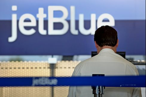 Two JetBlue Flights Suffer Bird Strikes in Consecutive Days