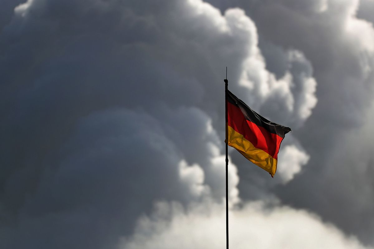 Germany's Inconvenient Truth? It's Too Complicated