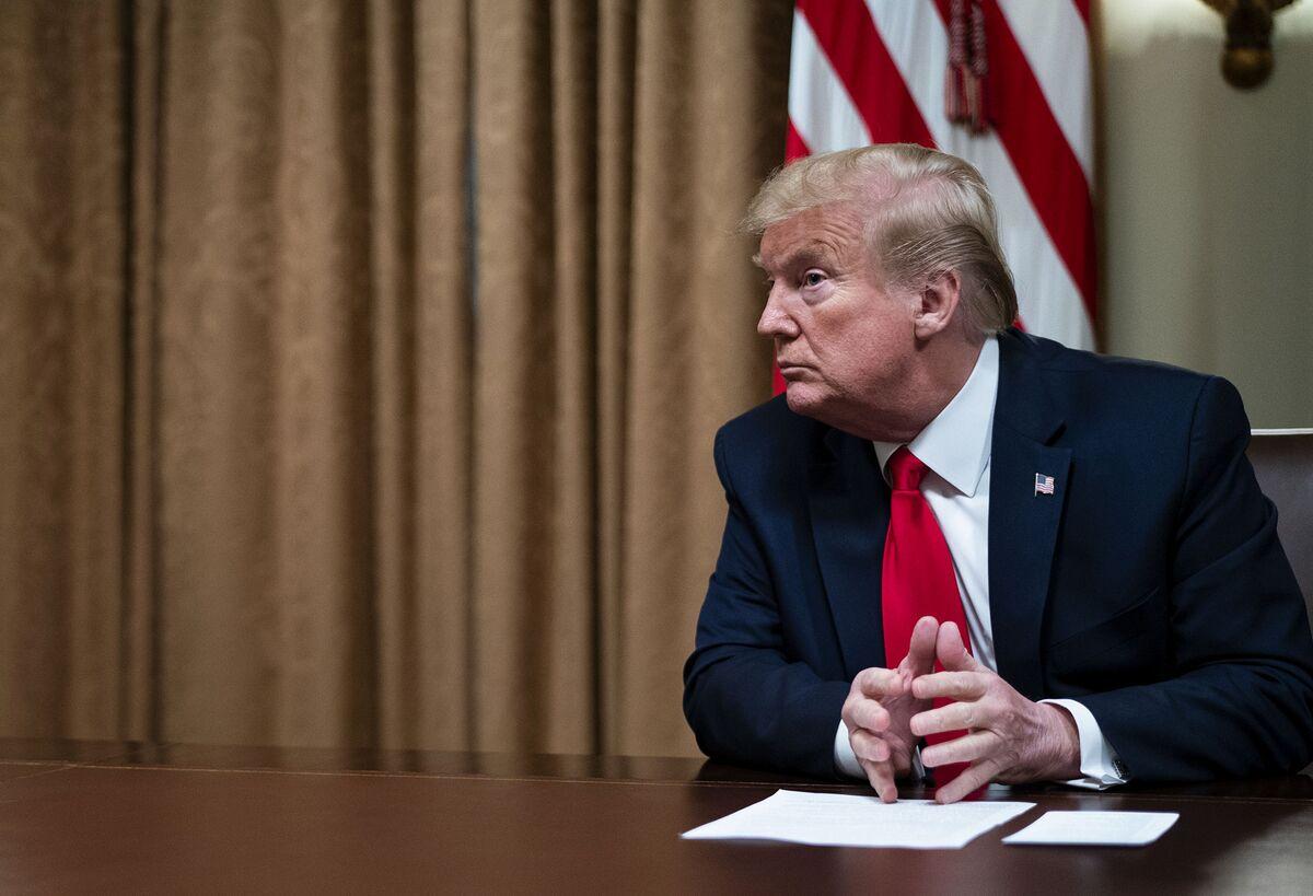 Trump's Foes Cite Virus to Attack His Environmental Record
