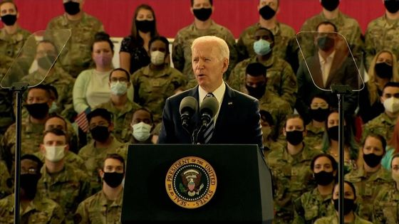 Biden Warns Putin on Hostility Toward Democracy Before Summit