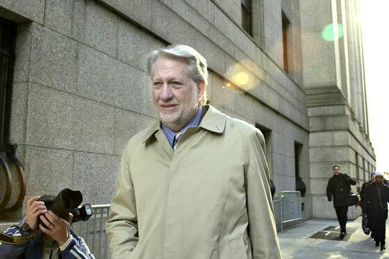 Bernard Ebbers, WorldCom CEO Convicted of Fraud, Dies at 78