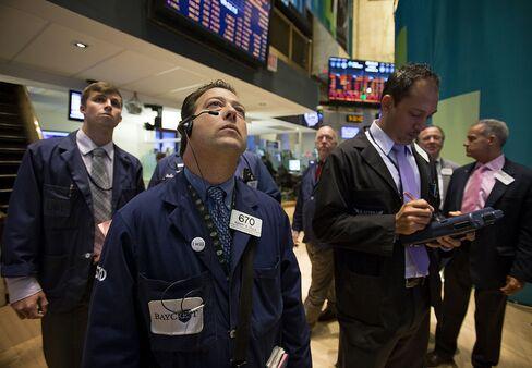 MSCI Falls Most on Record as Vanguard Dumps Index Provider