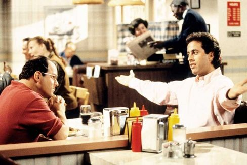 Will Netflix Buy the Streaming Rights to Seinfeld?