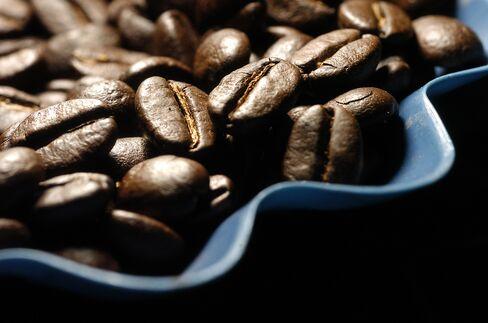 Peet's Seen Tempting Starbucks to Top Richest Java Bid