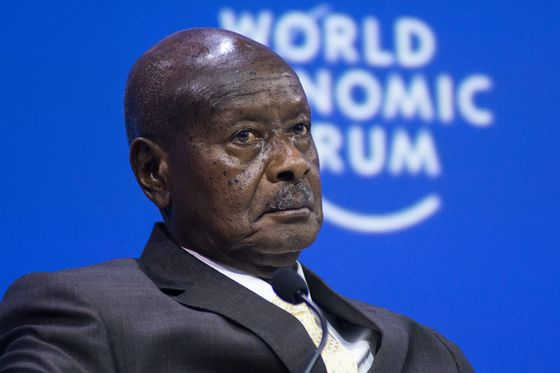 Uganda's Ruler of Three-Decades Gets Party's Nod to Run Again