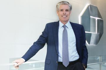 Wells Fargo (WFC) CEO Search: Who Are Likely Outside