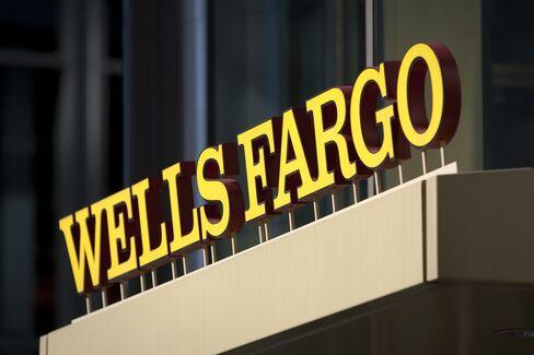 Wells Fargo Said to Settle Fair-Lending Probe for $125 Million