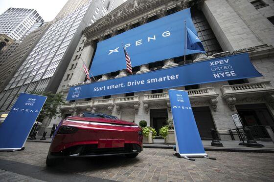The Quest to Replicate Tesla's Success Keeps EV Mania Alive