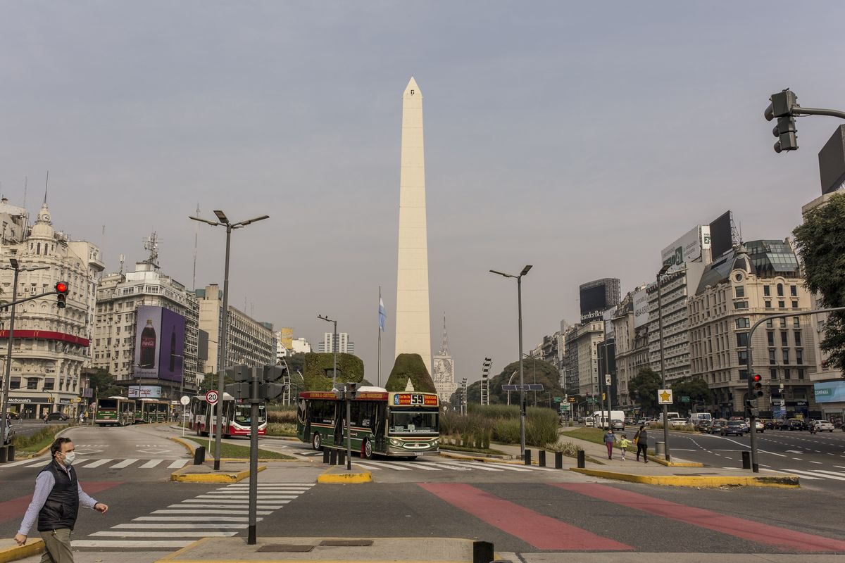 Argentina Bonds Rally After $65 Billion Restructuring Deal