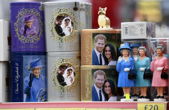 What Financial Freedom Means for Prince Harry and Meghan Markle