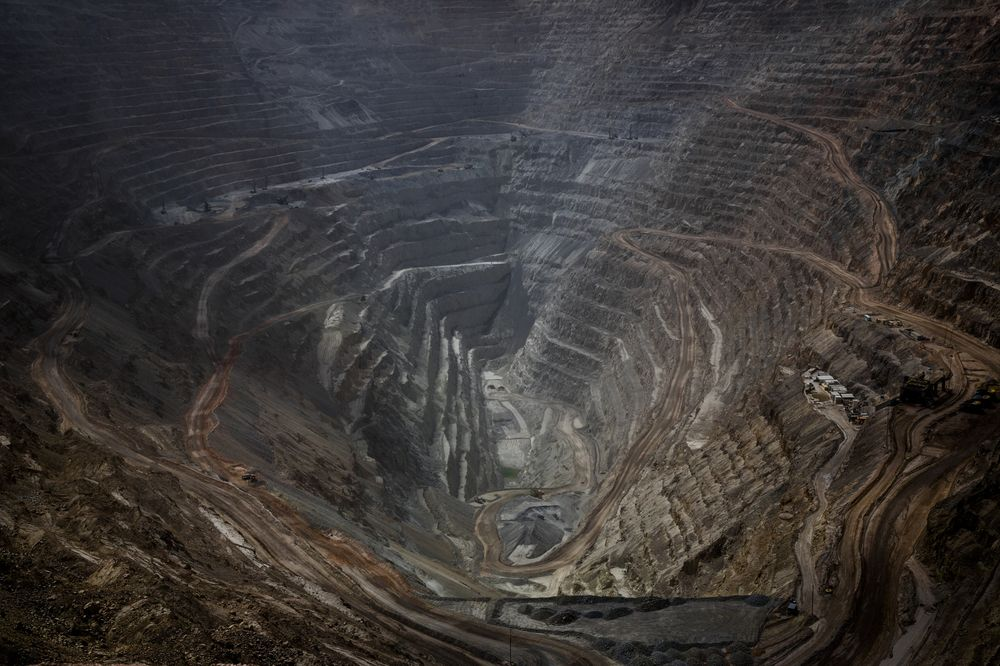 Best Copper Stocks 2020 Top Copper Miner Says It Can Fund Key Projects Through 2020
