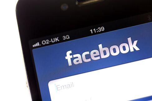 Facebook Tackles Hate Speech as Violent Images Hurt Business
