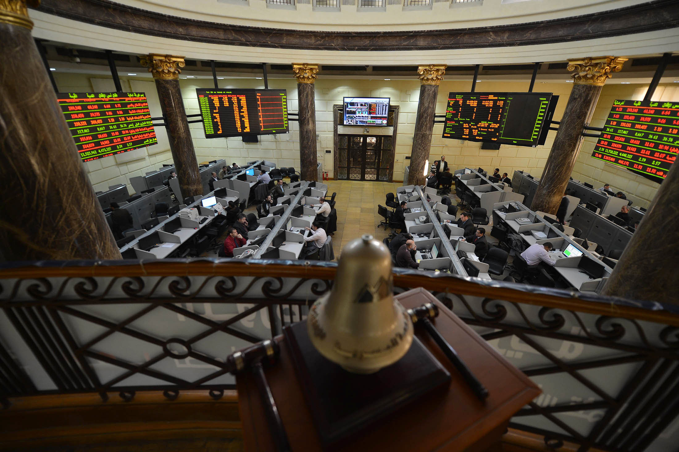 Egypt's Military Companies Aren't Going Anywhere - Bloomberg