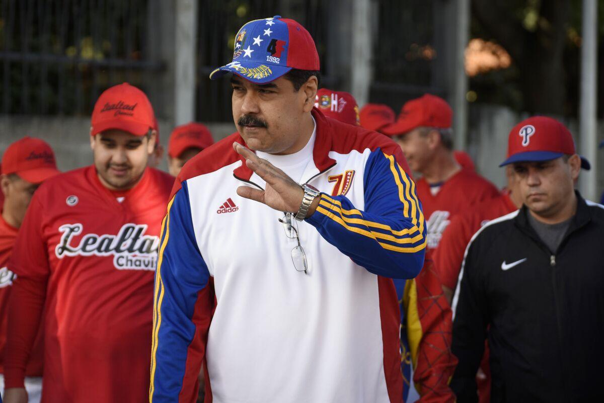 Peru Retracts Maduro Invitation as Venezuela's Crisis Deepens