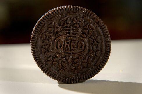Kraft's Brazil Chocolate Seen as Template After Spinoff