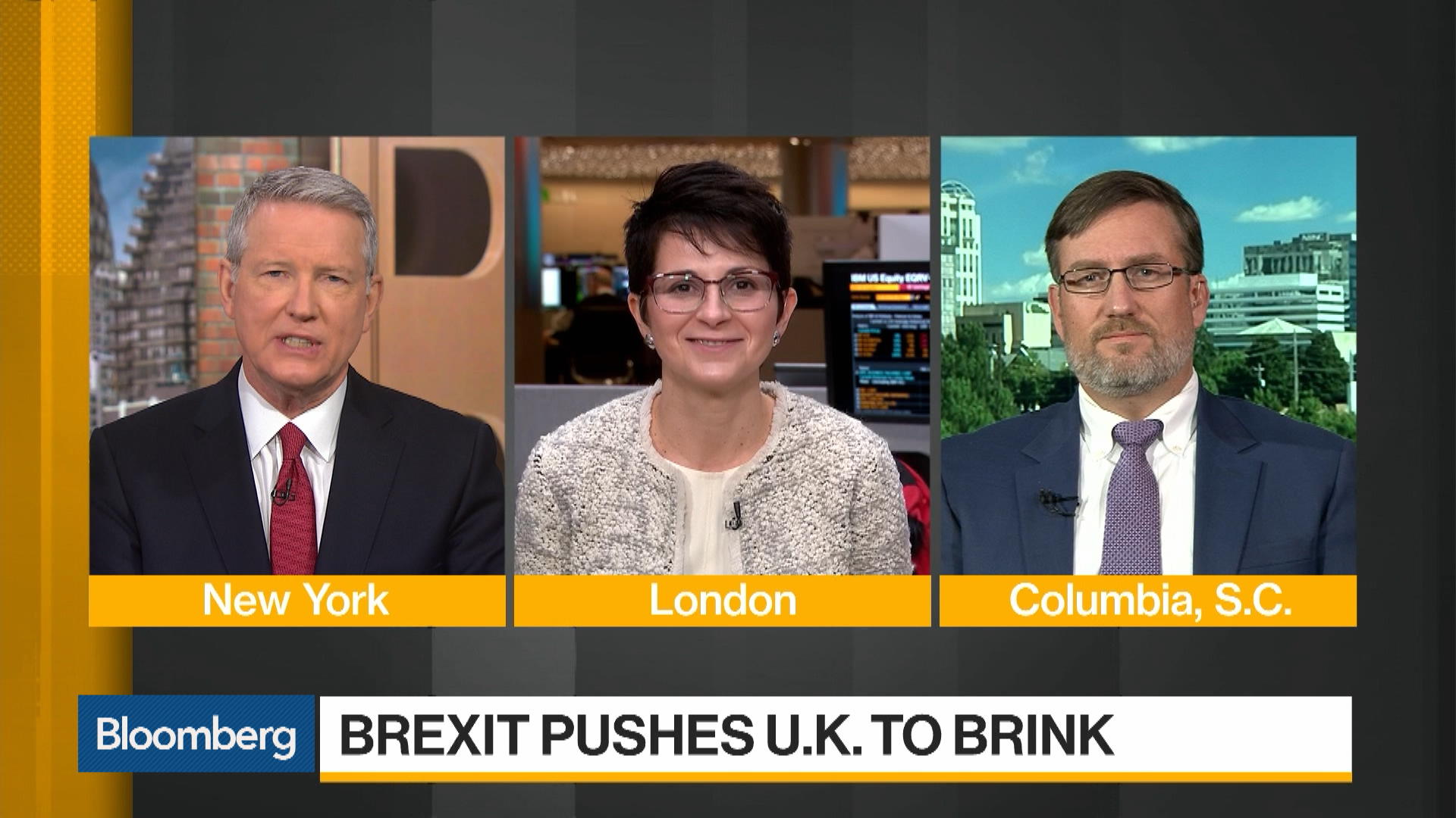 Komileva, Todd on the Future of Brexit