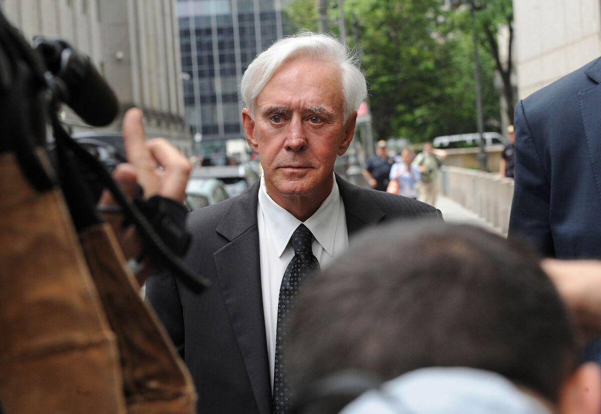 Gambler Billy Walters Must Forfeit $25.4 Million of Ill-Gotten Gains