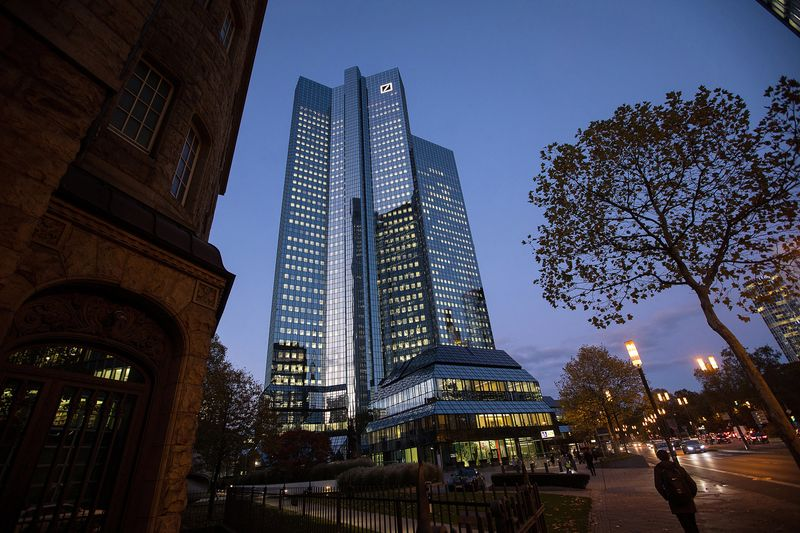 Dusche Bank deutsche bank fined 70 million for trying to rig benchmark rate