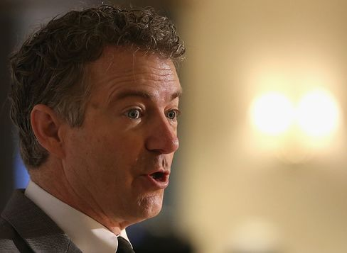 Sen. Rand Paul (R-KY) Discusses Obama's State Of The Union Speech