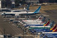 relates to Airlines Get Pushed to Brink Again With Virus Decimating Demand