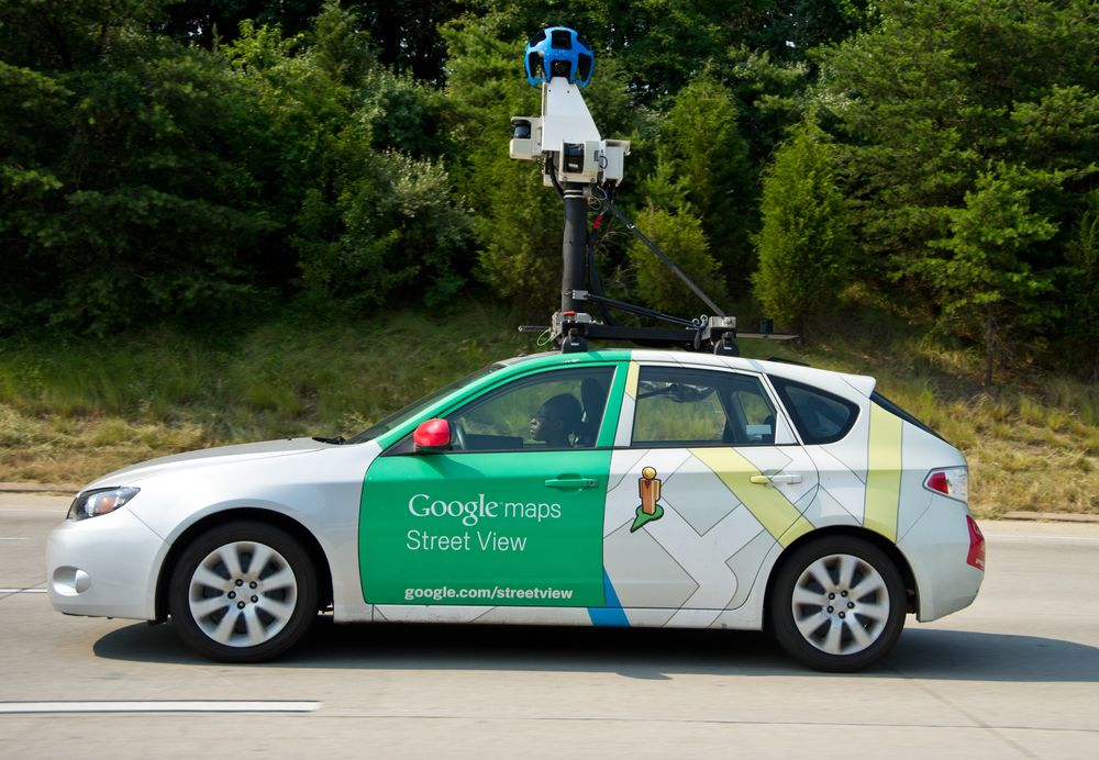 Google Settles Privacy Case Over Street View for $13 Million