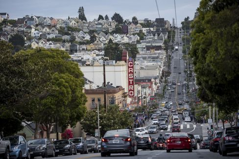 Residential Real Estate As City Becomes The Least Affordable U.S. Housing Market