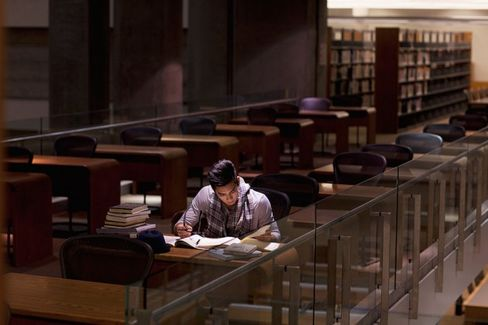 Studying for the GMAT Is Your First Business School Class