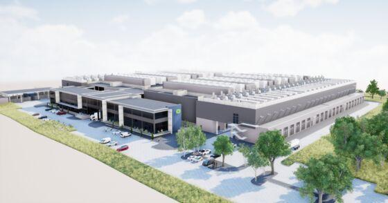 Biggest African Data-Center Firm Raises $170 Million for New Hub
