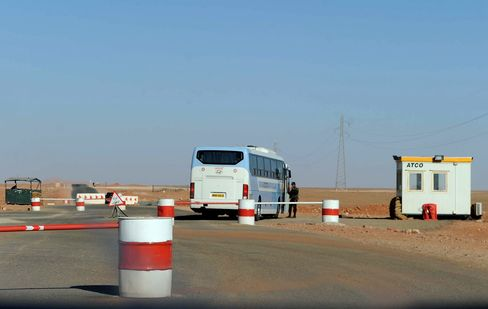Algeria Vows to Boost Security After 85 Killed in Sahara Siege