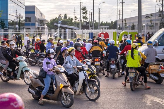 Vietnam's Communists Look to Biden to Offset Growing Chinese Power