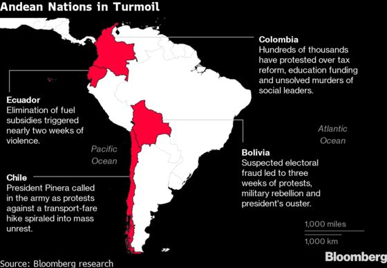 Crisis Is Rocking Latin America. Peru's Leader Has a Plan to Escape It