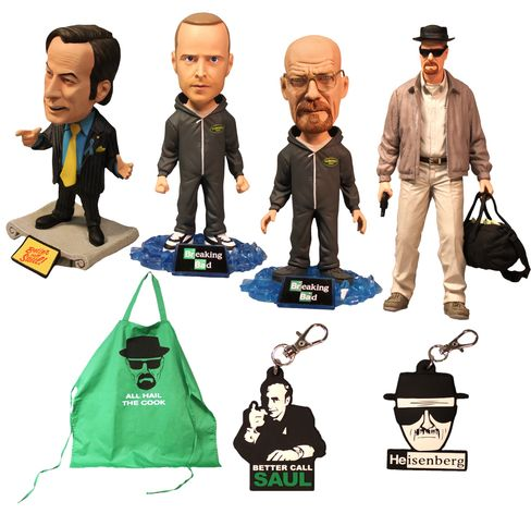 Breaking Bad Collection