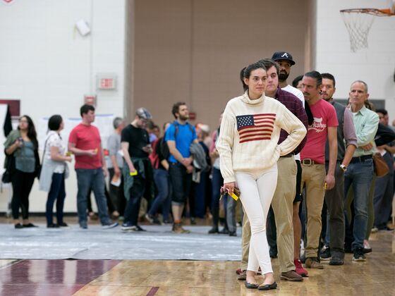 Tracking Voting Irregularities Across the U.S.