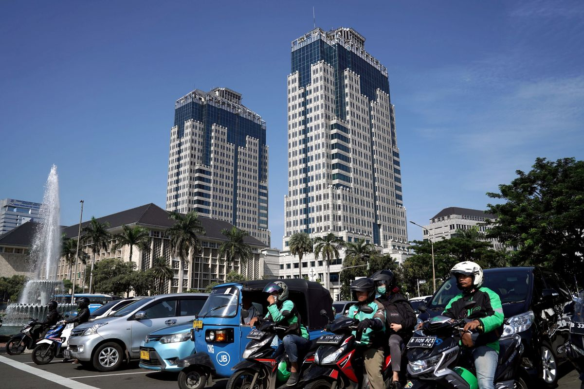 Indonesia to Ramp Up Stimulus Next Year, Minister Says