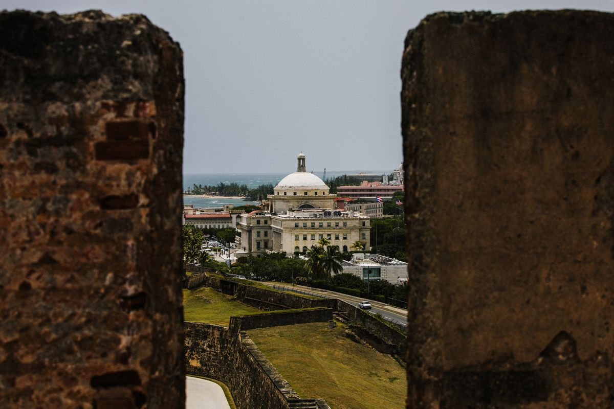 Puerto Rico Officials Reject Proposal to Cancel Some Debt