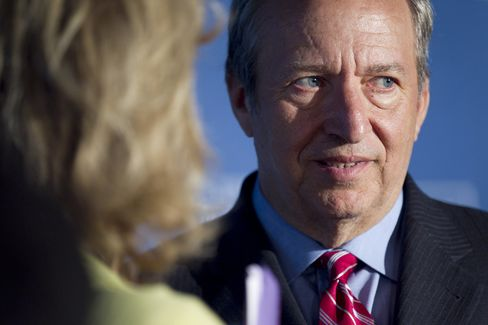 Former U.S. National Economic Council Director Lawrence Summers