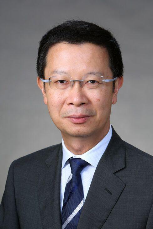 Ropes & Gray LLP Partner Julian Chung