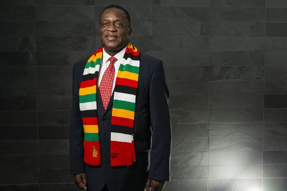 Zimbabwe Is 'Ready' to Help Mozambique Fight Islamists