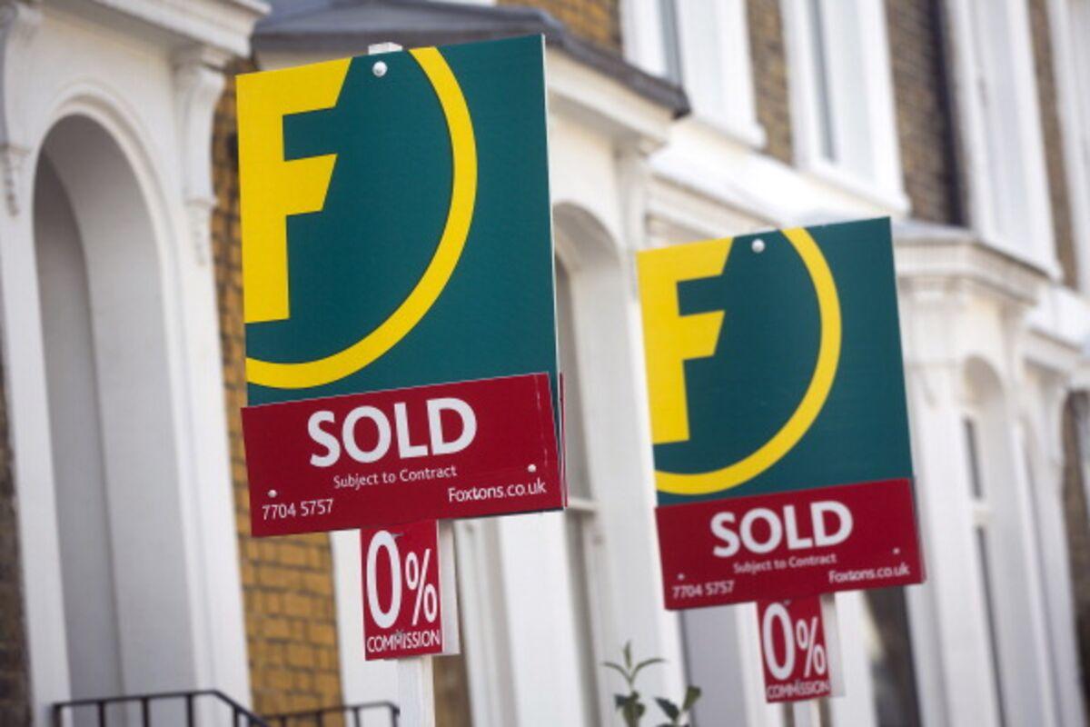 London Real Estate, Beyond Insane