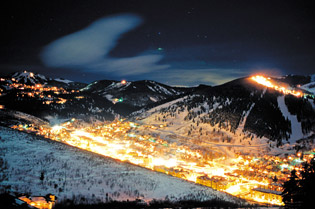 Almost 46,000 tourists will visit Park CIty for Sundance