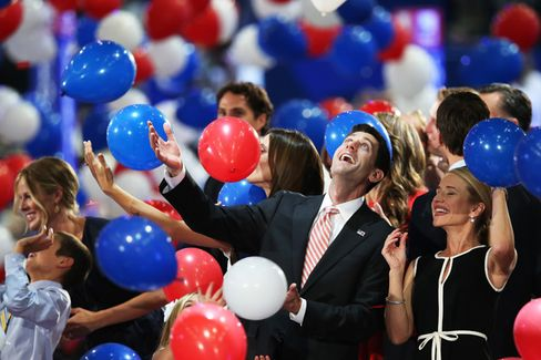 The Balloon's Big Moment